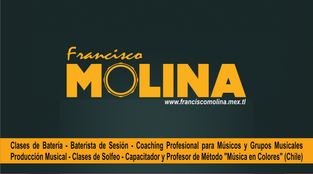 Francisco Molina R