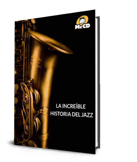 E-book la increible historia del Jazz