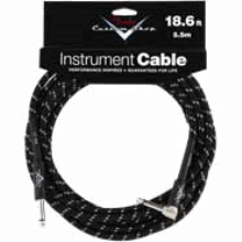 cable 18 pies fender
