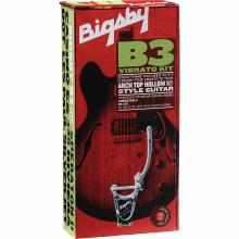 Bigsby B3 Vibrato Kit Chrome