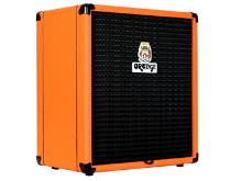 Orange Combo Crush Pix50W  1X12 Mod Cr50Bxt