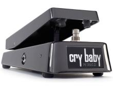 Pedal Crybaby Jpetrucci Jp95