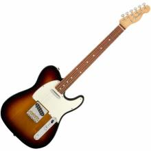 Classic Player Baja '60s Telecaster, Pau Ferro Fingerboard, 3-Color Sunburst