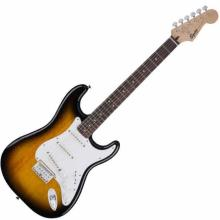Bullet Stratocaster Hard Tail, Brown Sunburst