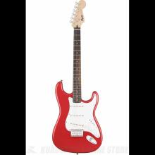 Bullet Stratocaster Hard Tail, Fiesta Red