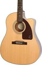 AJ-210CE Acoustic/Electric Outfit - Natural