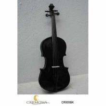 Violin Estudiante 44 Negro Brillante