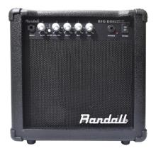 Amplificador De Guitarra Electrica 15W Big Dog Randall