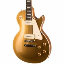 Les Paul Standard '50S P90 Gold Top