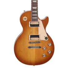 Les Paul Classic Honeyburst