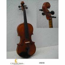 Violin Artistico Profesional 44 Painting Flame