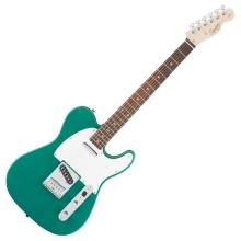 Affinity Series Telecaster Laurel Fingerboard, Race Green