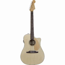 Redondo Ce Cutaway Electric Natural Spruce Top Mahogany Back And Sides Fishman Preamp With Builtin Tuner