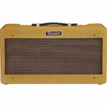63  Tube Reverb Lacquered Tweed 120V