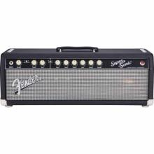 Supersonic 60 Head Black 120V
