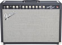 Supersonic 60 Combo Black 120V