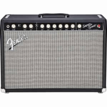 Supersonic 22 Combo Black 120V