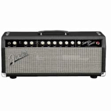 Supersonic 22 Head Blacksilver 120V