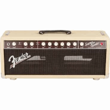 Supersonic 22 Head Blonde 120V