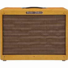 Hot Rod Deluxe 112 Enclosure Lacquered Tweed