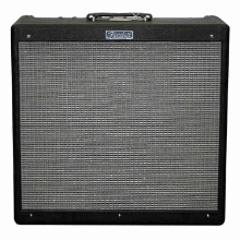 Hot Rod DeVille 410 III 120V Black