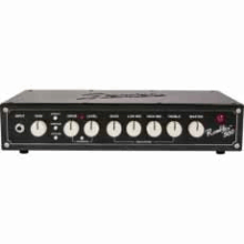 Rumble 500 Head (V3) 120V Metallic Black