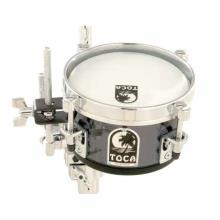 Mini Timbal  6 Acrilico Ahumado Mod T406As