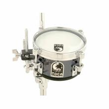 Mini Timbal  8 Acrilico Ahumado Mod T408As