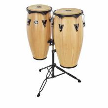 Congas Lp City 11&12 Mad Nat Catril Mod Lp647Nyaw