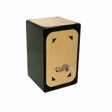 Cajon Flamenco Lp By Mario Ez(Wb1431 Mod Lp1431
