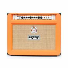 Combo Guitarra  Elec Orange Rock 50W1X12 Mod Rk50C112