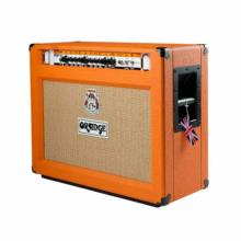 Combo Guitarra  Elec Orange Rock 50W2X12 Mod Rk50C212