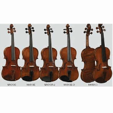 Violin Estudiante 110 Solid Spruce  Cellini