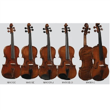 Violin Estudiante 44 Solid Spruce  Cellini