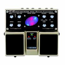 Pedal Dob Efecto  Rotary Speaker Mod Rt20
