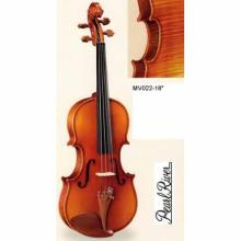 Viola Conservatorio 16 Maple Flame C Estuche