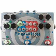 Pedal Echolution Delay
