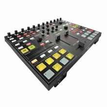Controlador Novation Twitch Mod Novdj0002