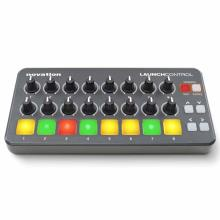 Controlador Novation Launch Control Mod Novlpd04