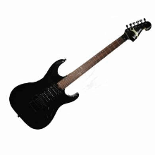 Guitarra Washburn Electrica X24Aq