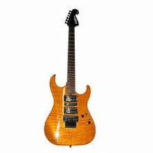 Guitarra Washburn Electrica X24F
