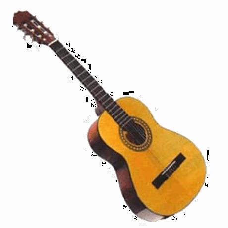 Guitarra ac stica la sevillana guitarra la sevillana for Guitarras la clasica