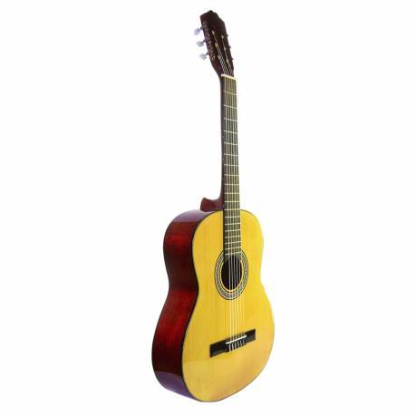 Guitarra la sevillana clasica n 3 tapa armonica 2 994 for Guitarras la clasica