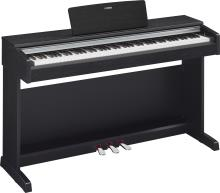 Piano Digital Arius (Incluye Adaptador Pa5D) Negro