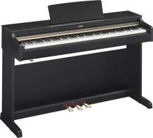 Piano Digital Arius (Incluye Adaptador Pa300C) Negro