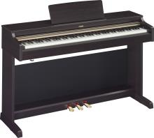 Piano Digital Arius (Incluye Adaptador Pa300C) Rosewood