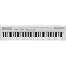 Piano Digital Intermedio Blanco (Incluye Adaptador Pa5D)
